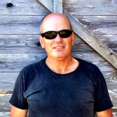 Brian MacKay-Lyons