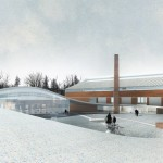 SO-IL and FREAKS to redesign glass museum on French-German border