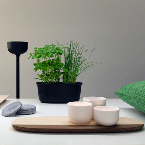 Smaller Objects by Claesson Koivisto Rune at Stockholm 2015