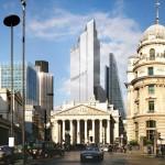 Leaked designs reveal replacement for London's part-built Pinnacle skyscraper