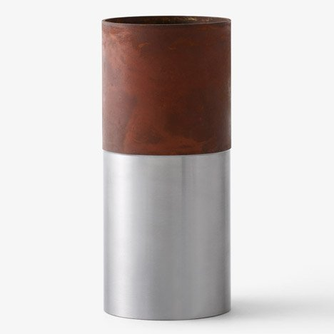 True Colours Vase by Lex Pott and &tradition