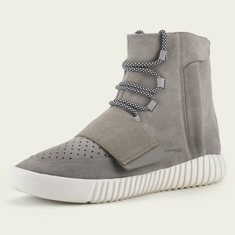 Adidas Kanye Boots