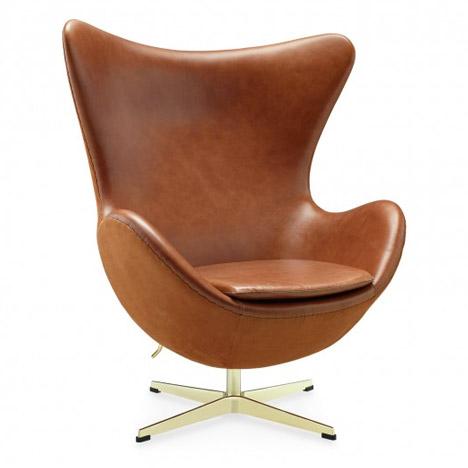 Egg Chair replica