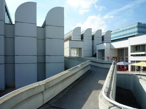 Bauhaus Archiv, Berlin