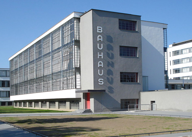 Apartment Design Contest design competition announced for new bauhaus museum