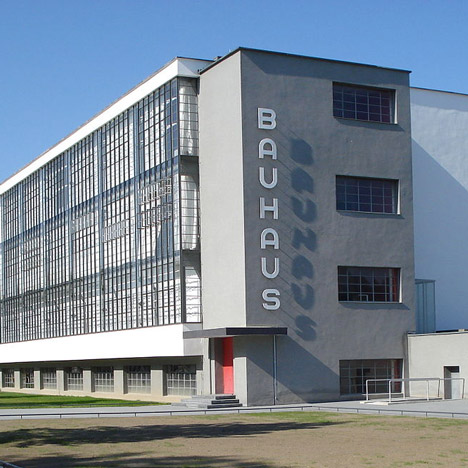 Design competition announced for new Bauhaus Museum