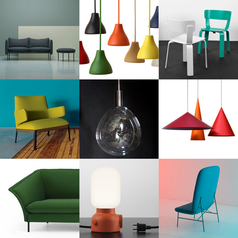 New Pinterest board: Swedish design