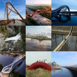 Updated Pinterest board: bridges