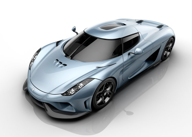 Six of the best electric and hybrid car designs from the 2015 Geneva Motor Show