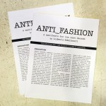 """Li Edelkoort publishes manifesto explaining why """"fashion is obsolete"""""""