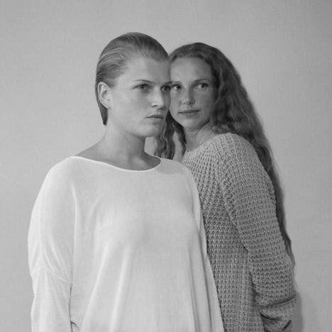Lenneke Langenhuijsen and Brecht Duijf