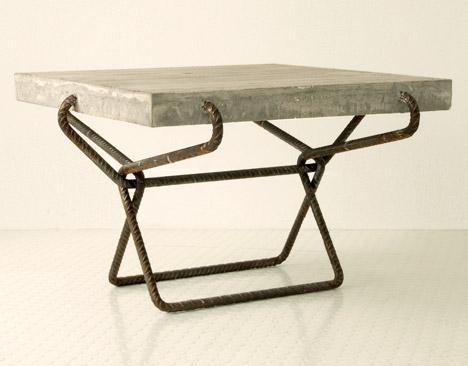 Bartok Table by Tom Strala