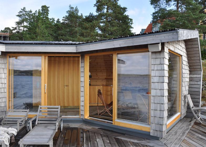 stockholm sauna bastu malmö