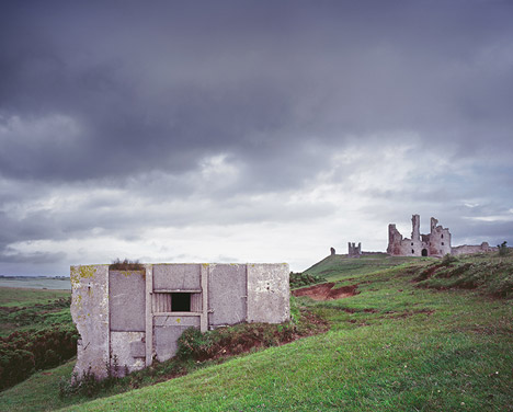 British Pillboxes by Richard Brine