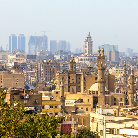 Egypt plans new capital city covering 700 square kilometres