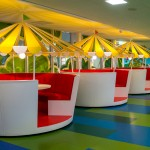 "Candy Crush offices are designed as a cartoon ""kingdom"""