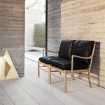 Carl Hansen & Søn delves into its archives for Colonial furniture collection
