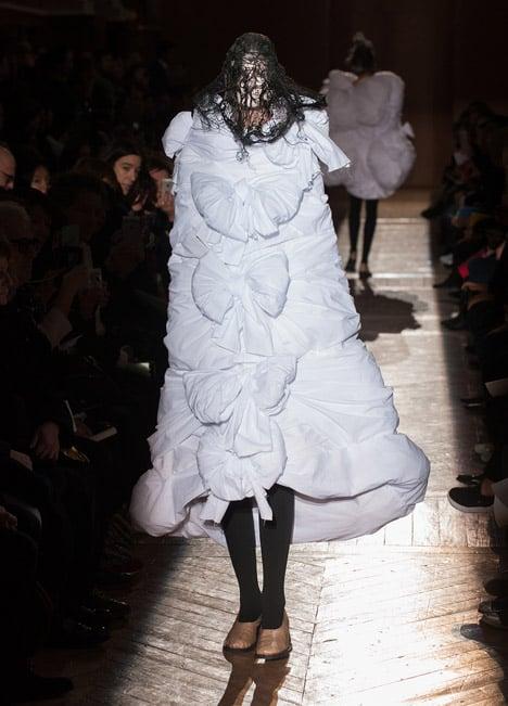 Mtsu Fashion Show