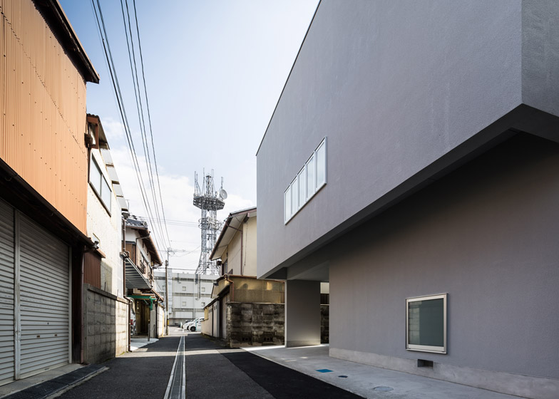 Cozy House by Form/Kouichi Kimura Architects