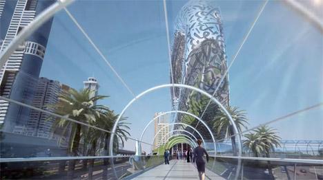 Dubai Museum of the Future