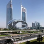 Dubai unveils vision for Museum of the Future to showcase innovation in design