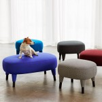 Färg & Blanche adds Elsa and Jack stools to Gärsnäs furniture family