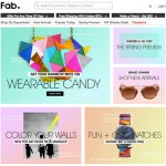 "Fab acquired by PCH to create ""the Netflix of design"""