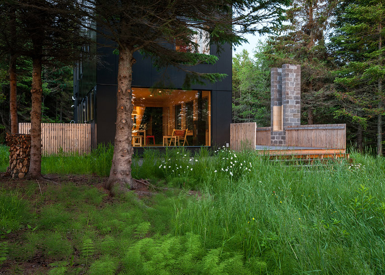 Family Retreat by Salmela Architect