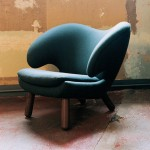 Bon Marché to host Finn Juhl furniture exhibition