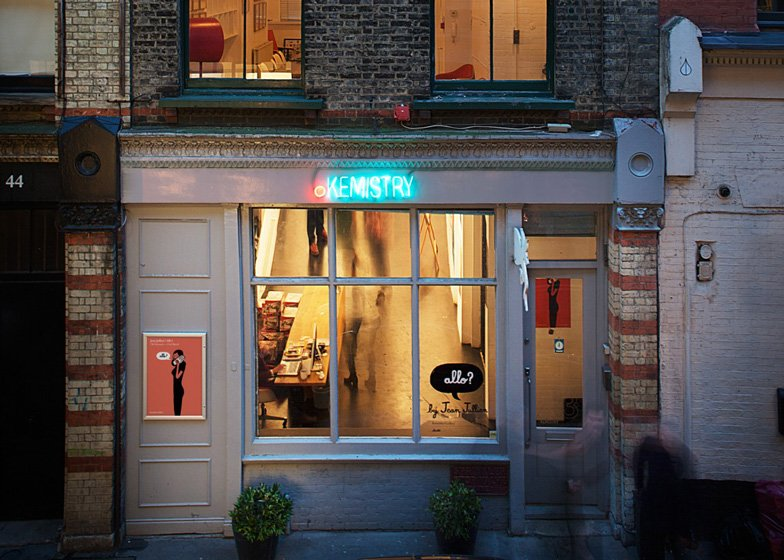 London gallery to re-launch as UK's first public institution of graphic design