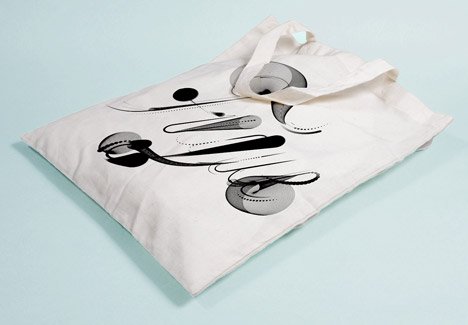 Fugue visual identity by Sagmeister & Walsh