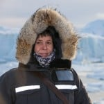 """Greenland's first product designer triggers """"explosion of new designers"""" in her homeland"""