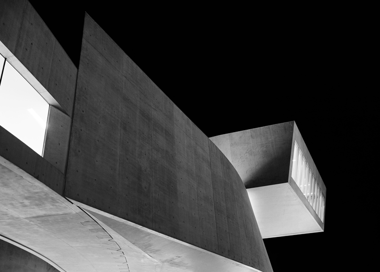 Architecture Photography Artists