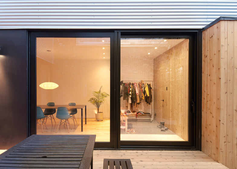 Maison de Gaspe by La SHED architecture