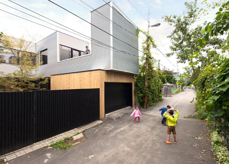 18 of 18 maison de gaspe by la shed architecture