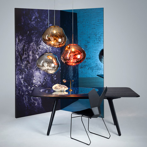 Tom Dixon to debut and sell products<br /> at The Cinema in Milan