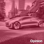 """The car industry is on the verge of its biggest design opportunity ever"""