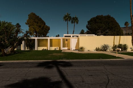 Midnight Modernism by Tom Blachford