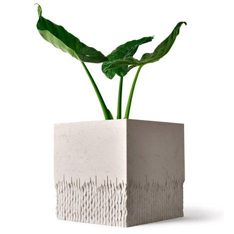 Movements planters by Philippe Malouin