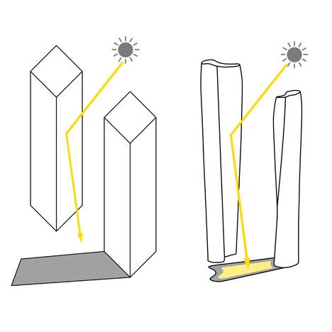 NBBJ shadowless skyscraper concept