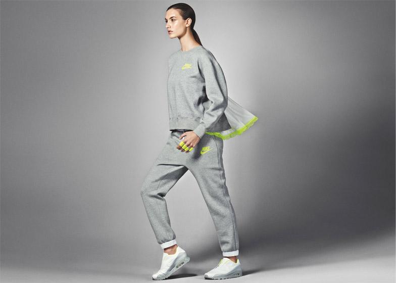Nike x Sacai capsule collection