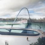 Shortlist unveiled for Nine Elms to Pimlico bridge competition