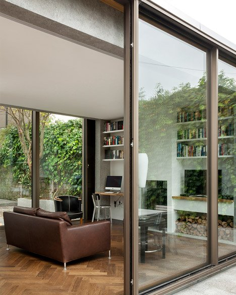 Ormond Road by GKMP Architects