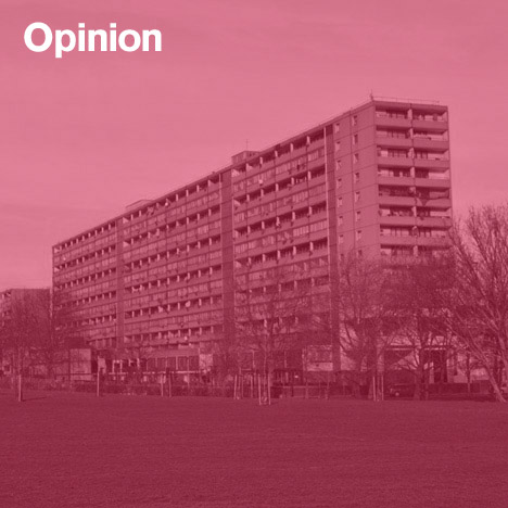Owen Hatherley on Modernism and the Aylesbury estate