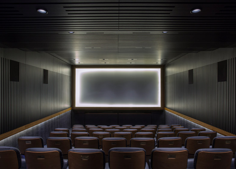 Glasgow Film Theatre by NORD Architecture