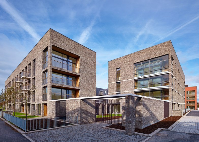 Laurieston Transformational Area, Glasgow, by Page\Park Architects and Elder and Cannon Architects
