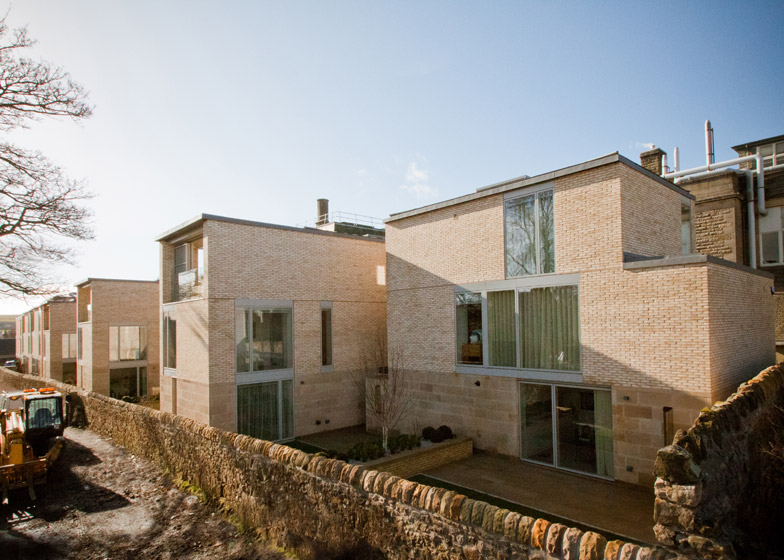 West Burn Lane, St Andrews, by Sutherland Hussey Architects