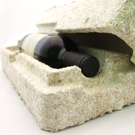 Mushroom Materials by Ecovative