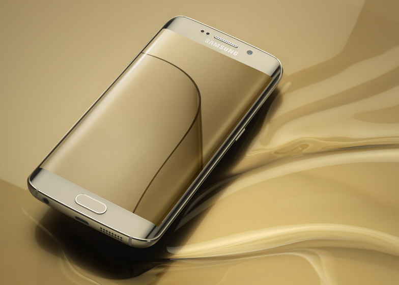 Samsung Galaxy S6 and S6 Edge Mobile World Congress