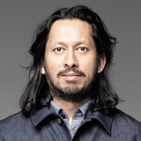 "Design ""doesn't know how to democratise itself"" says Shubhankar Ray"